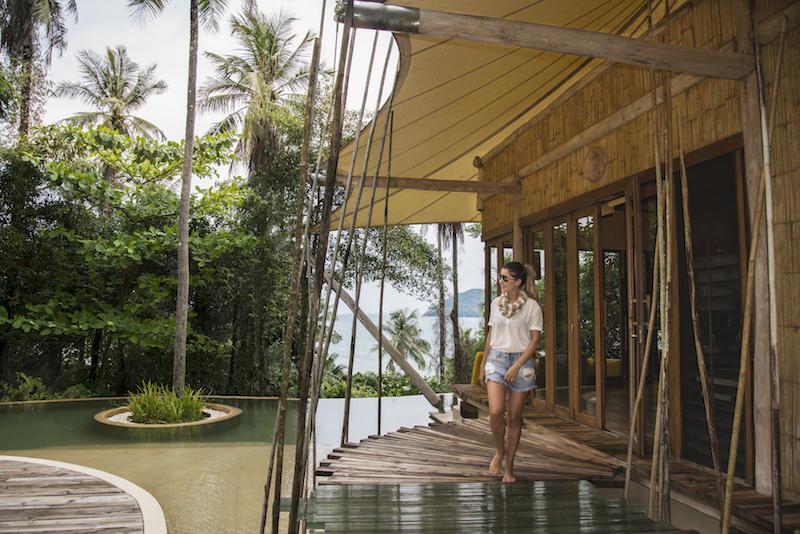 hotéis de luxo na Ásia