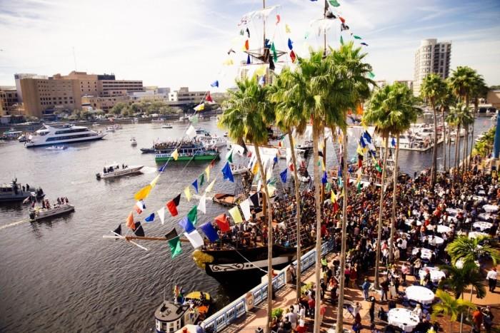 Foto por Visit Tampa Bay