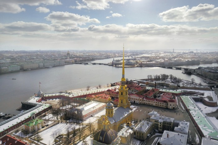 Foto por iStock / Evgeniy Stepanenko