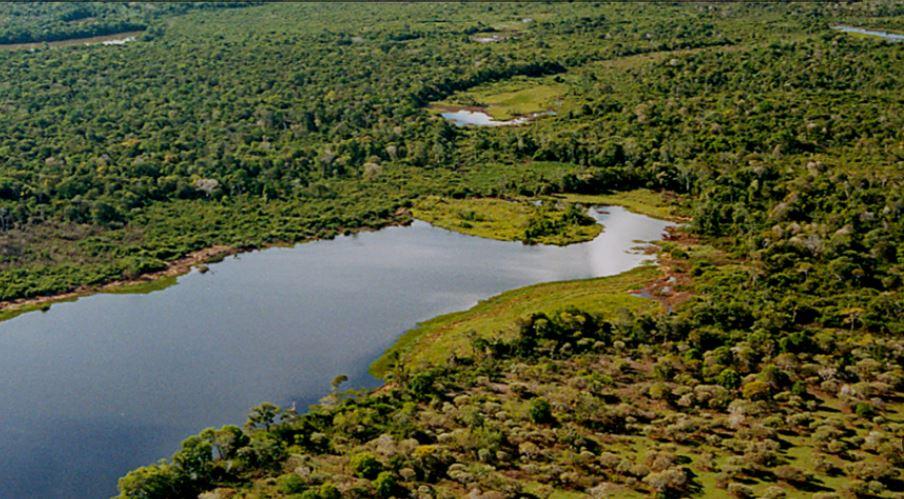 Foto por Reprodução via turismo.to.gov.br