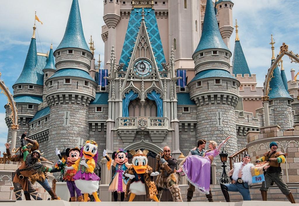 Foto por Disney/ Wdwnews.com
