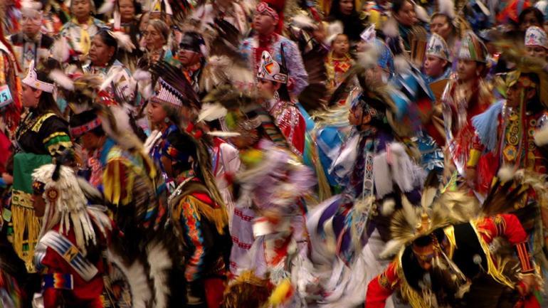 Cultura indígena preservada nos Estados Unidos | Qual Viagem