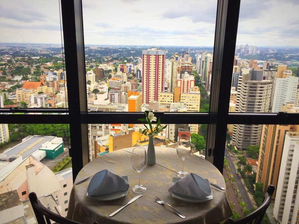 Curitiba Tem Culinária Italiana Novidades Descoladas E