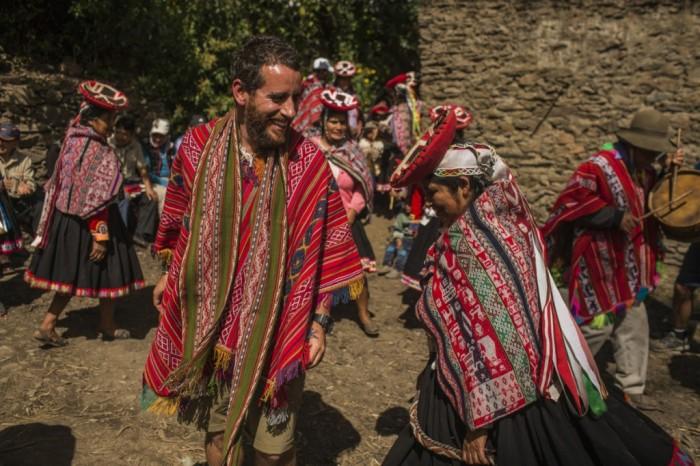 Foto por Divulgação / Mountain Lodges of Peru