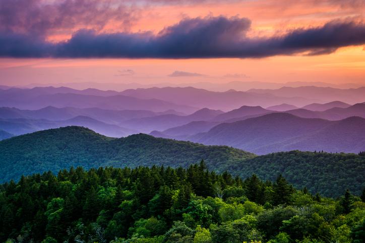 Foto por Istock/ AppalachianViews