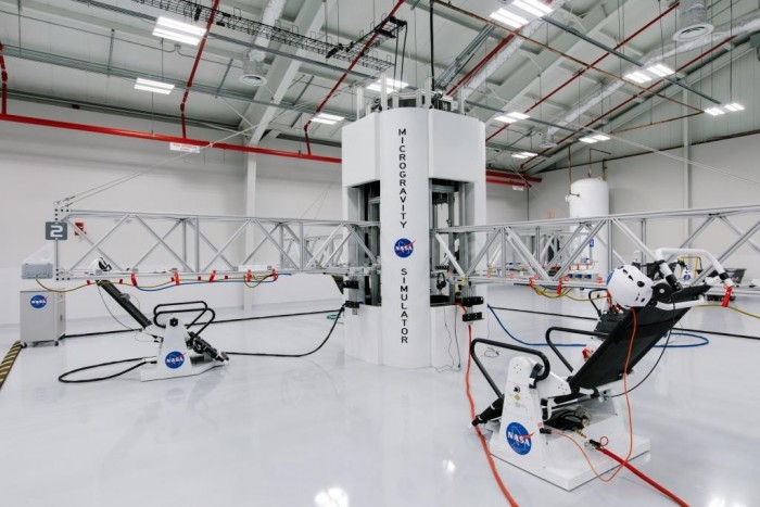 Foto por Divulgação / Kennedy Space Center Visitor Complex