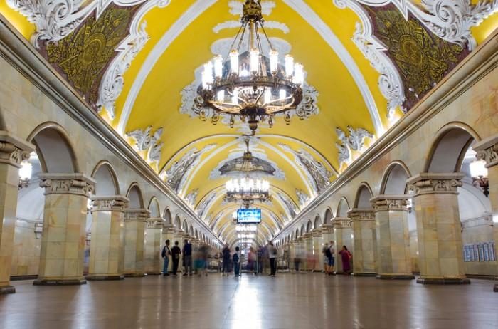 Foto por iStock / AlxeyPnferov