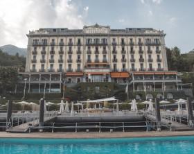 Grand hotel Tremezzo Lago Di Como