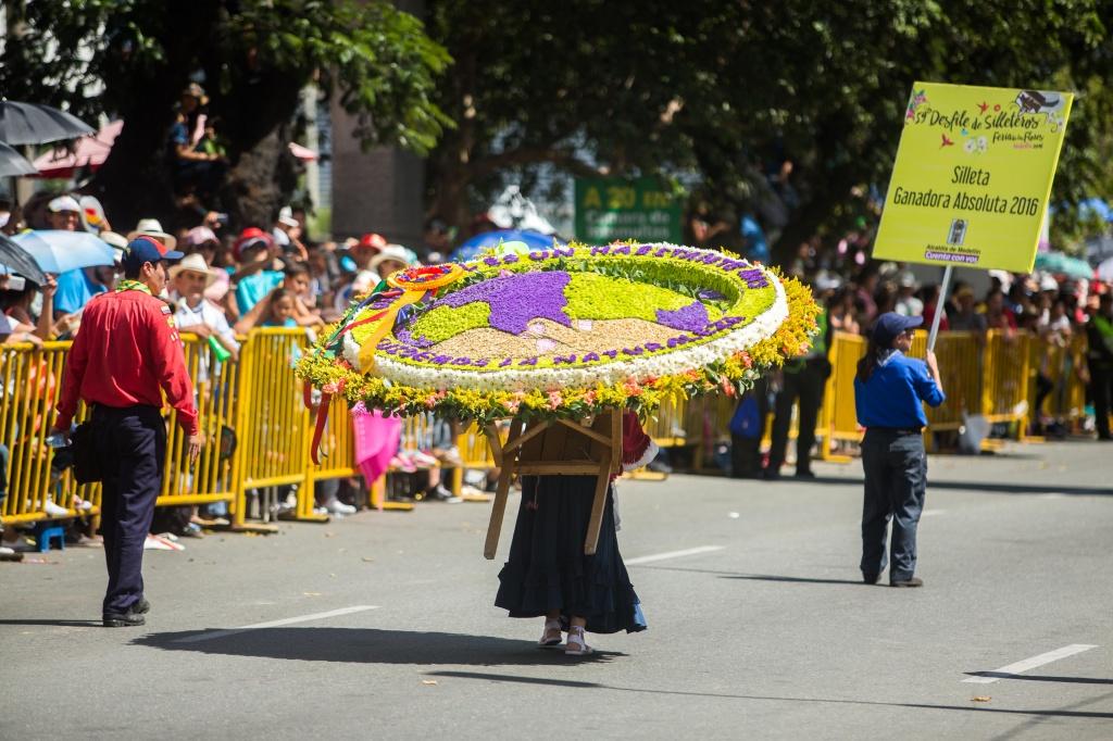 Foto por Medellin Convention & Visitors Bureau