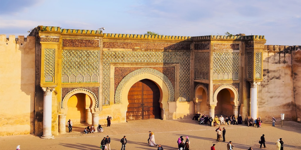 meknes-morocco