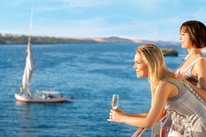 Foto por ©Uniworld River Cruises, Inc.