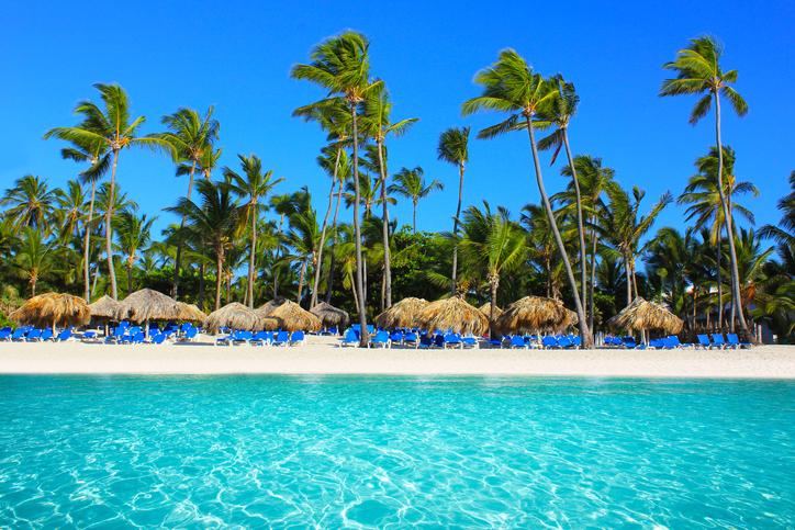 Tropical Honeymoon resort in Punta Cana, The Dominican Republic