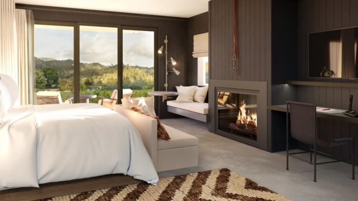 Foto por Divulgação / Four Seasons Hotels and Resorts