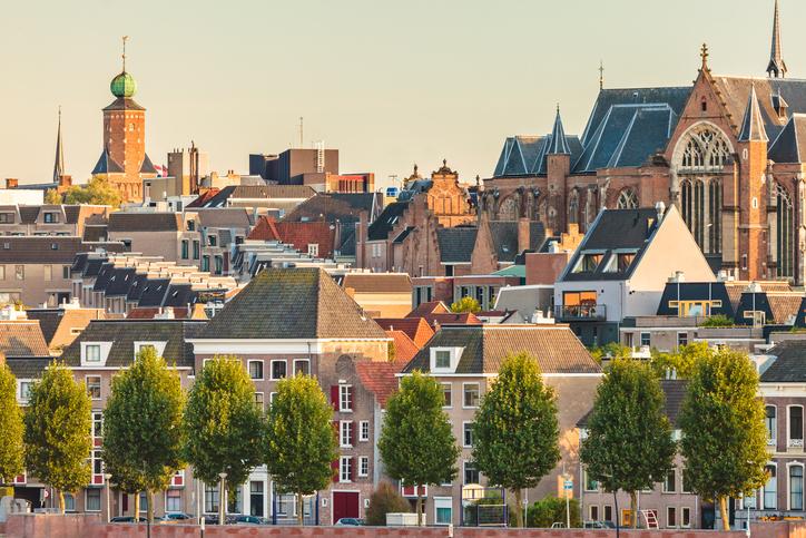 Foto via iStock por DutchScenery