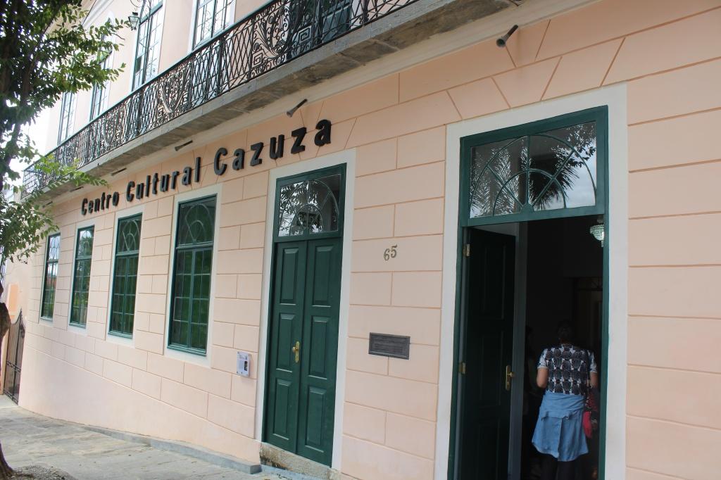 Centro Cultural Cazuza: onde o tempo não para | Qual Viagem