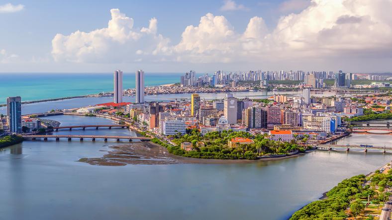 Recife/Brazil