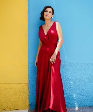 Show de Marina de la Riva fecha o festival