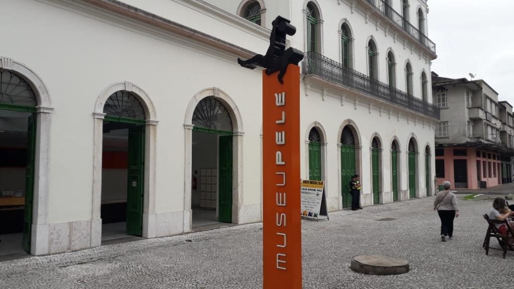 Foto por Cláudio Lacerda Oliva