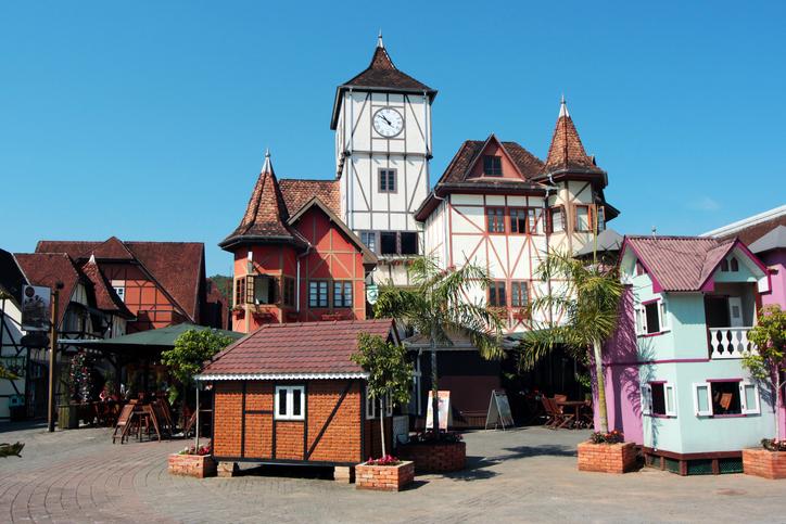 German Village Park