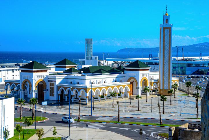 Foto via iStock por issam elhafti