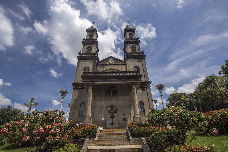 Foto por Vitor Jubini/MTur Castelo Espírito Santo