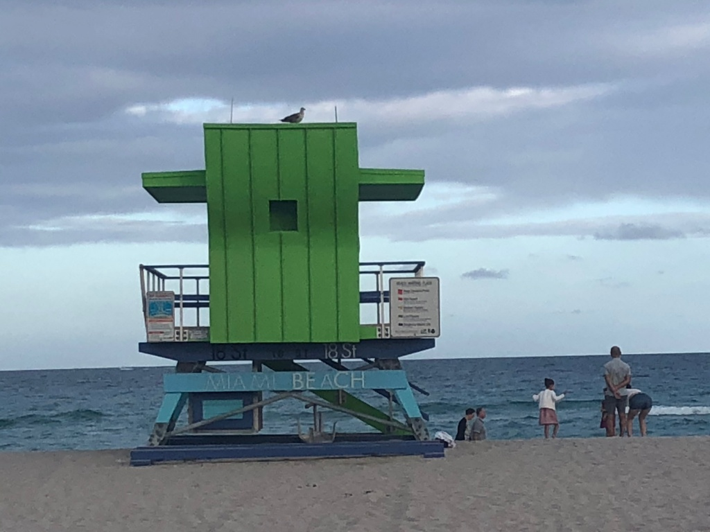 O que ver em South Beach