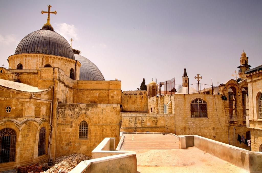 Foto por Noam Chen/Ministério do Turismo de Israel