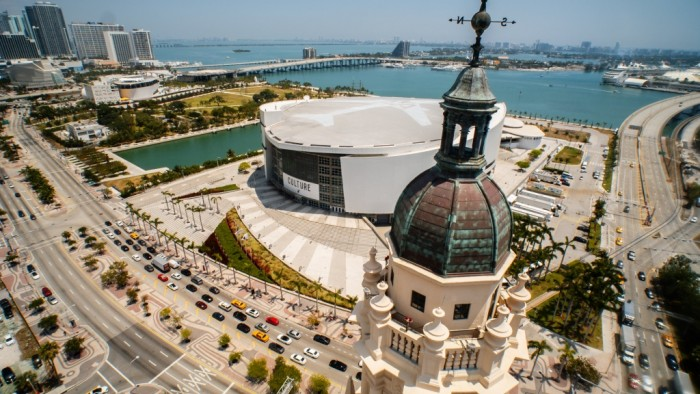 Foto por Greater Miami Convention & Visitors Bureau / Divulgação