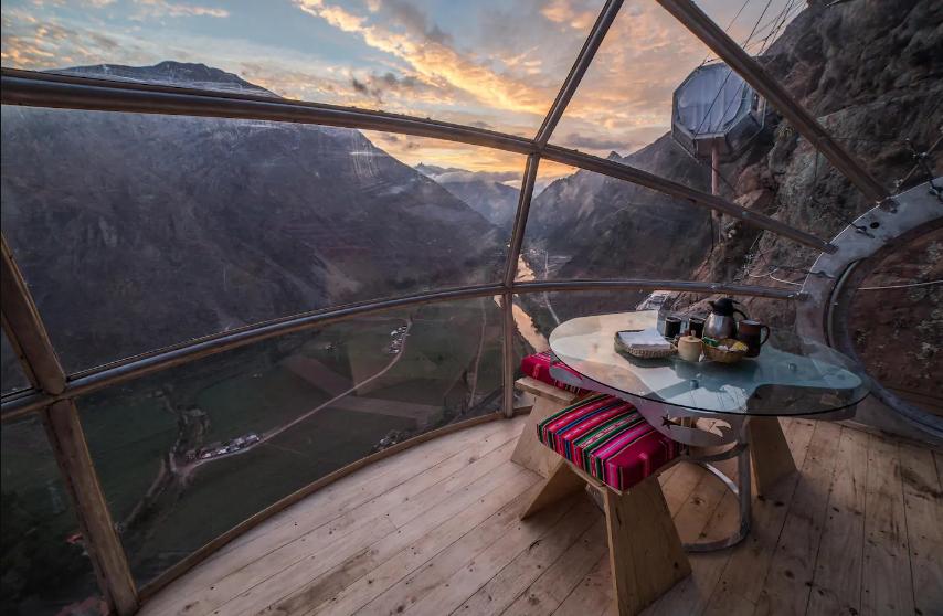 condor-airbnb
