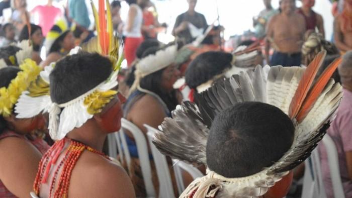 Foto por Arquivo da Secret. Estadual de Turismo de Roraima