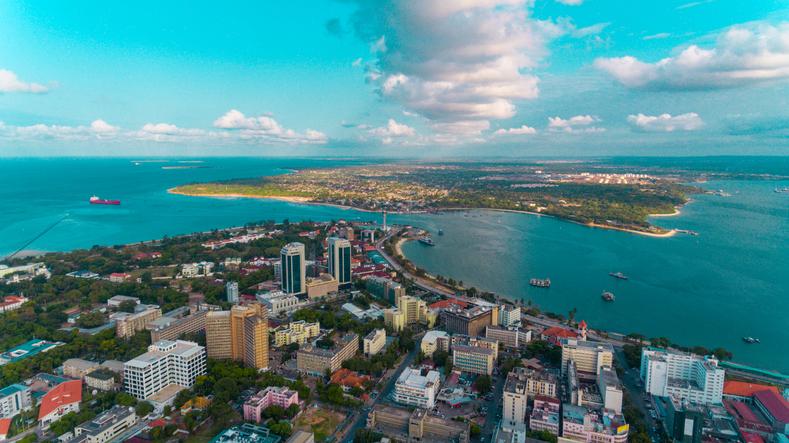 Foto por Istock/ MOIZ HUSEIN Tanzania