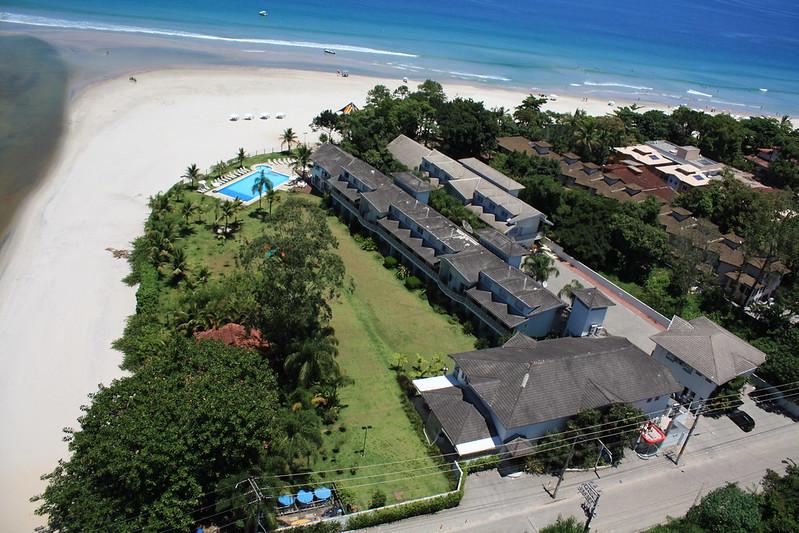 rede beach