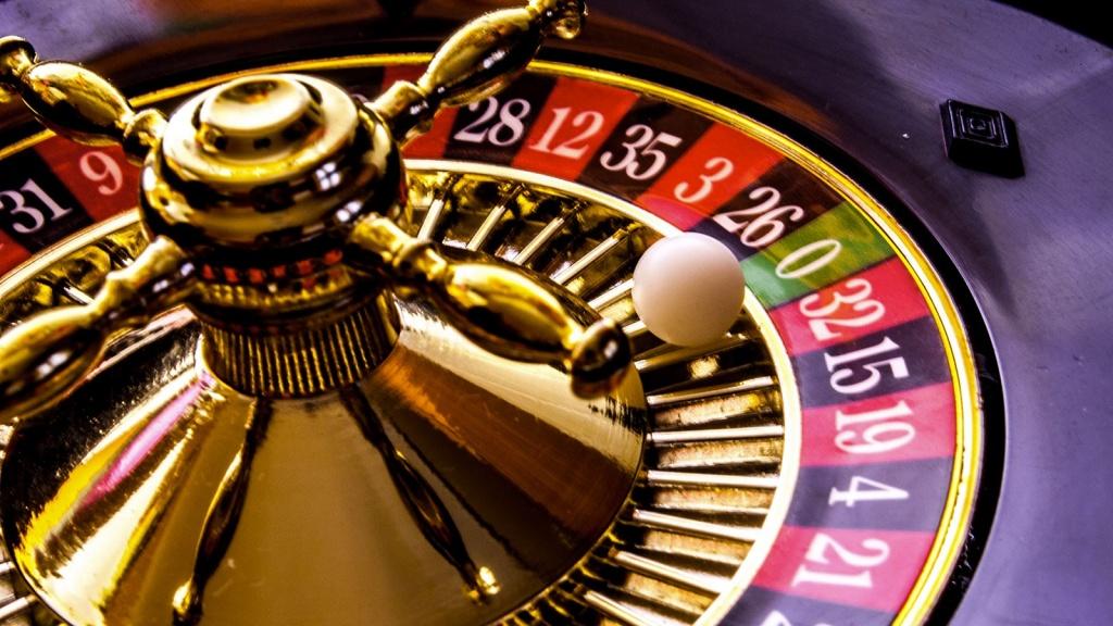 Foto por reprodução casinovenezia.it
