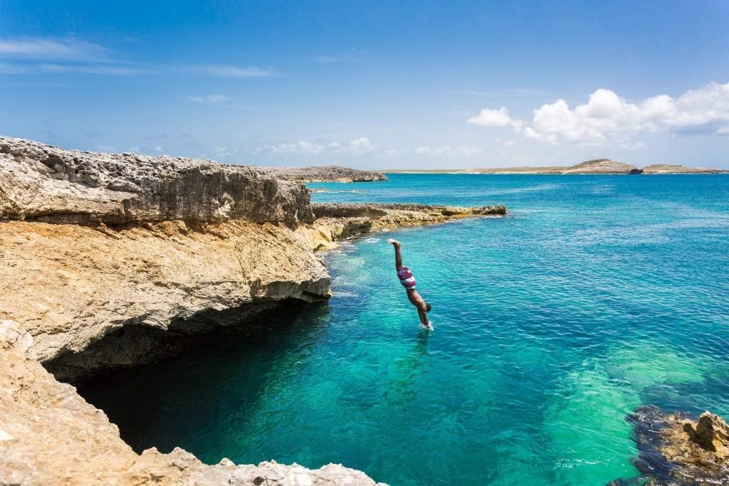 Foto via Divulgação/ Turismo de Anguilla