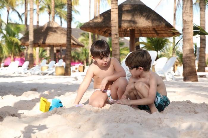 Foto por Divulgação Hot Beach