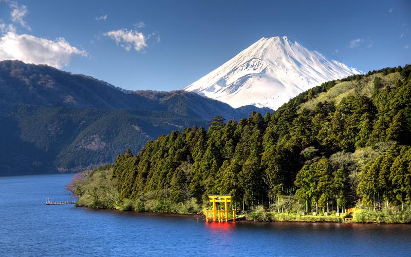 2-lago-ashinoko-monte-fuji-shutterstock-301025363