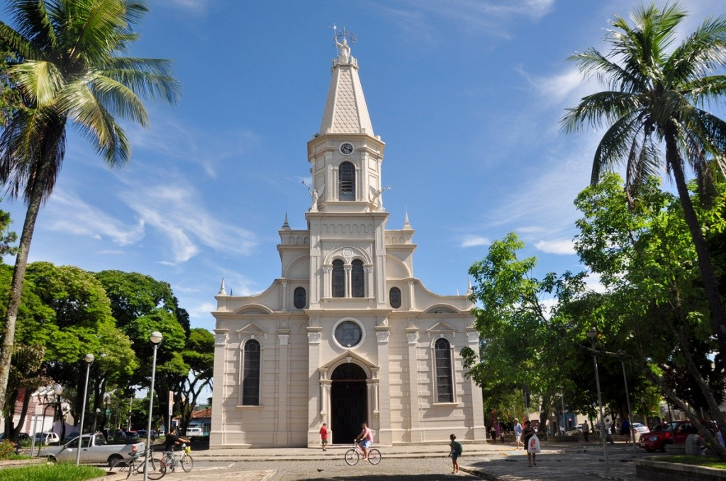 Foto via cacapava.sp.gov.br