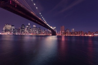 Cruzeiro com jantar em Nova York