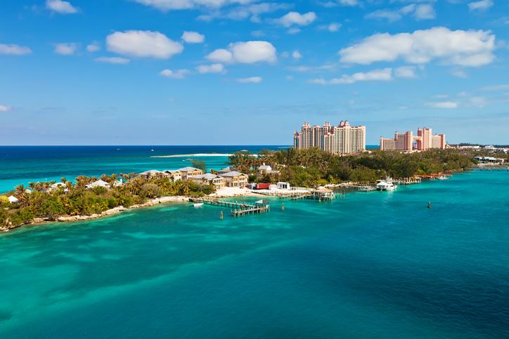 Nassau. Foto por iStock / Ruth Peterkin