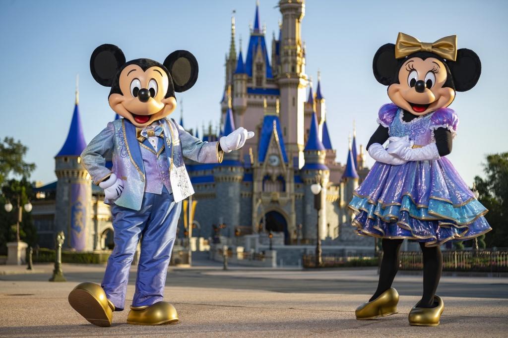 Foto por Divulgação / © Disney. All Rights Reserved