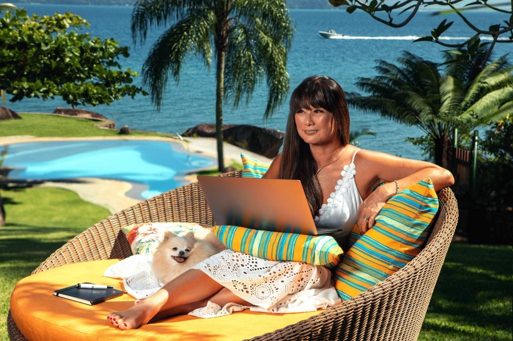 Foto por Secretaria do Turismo