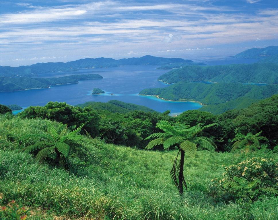 Foto por Kagoshima Prefectural Visitors Bureau