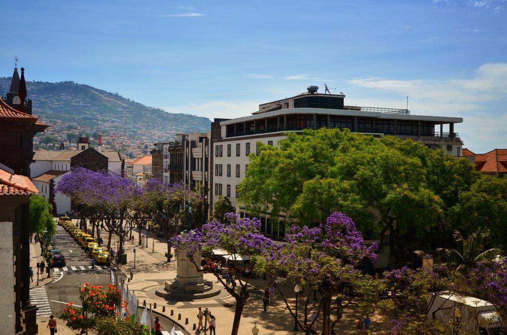 Foto por FC Turismo da Madeira